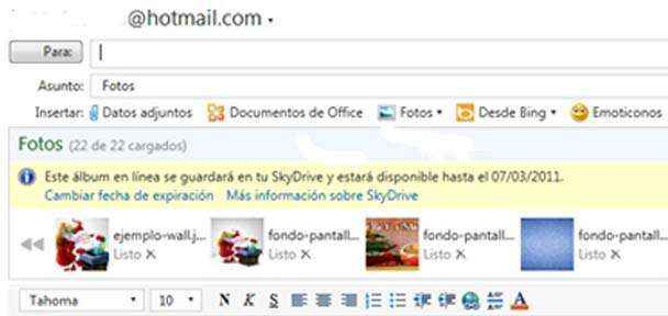 fotomail hotmail